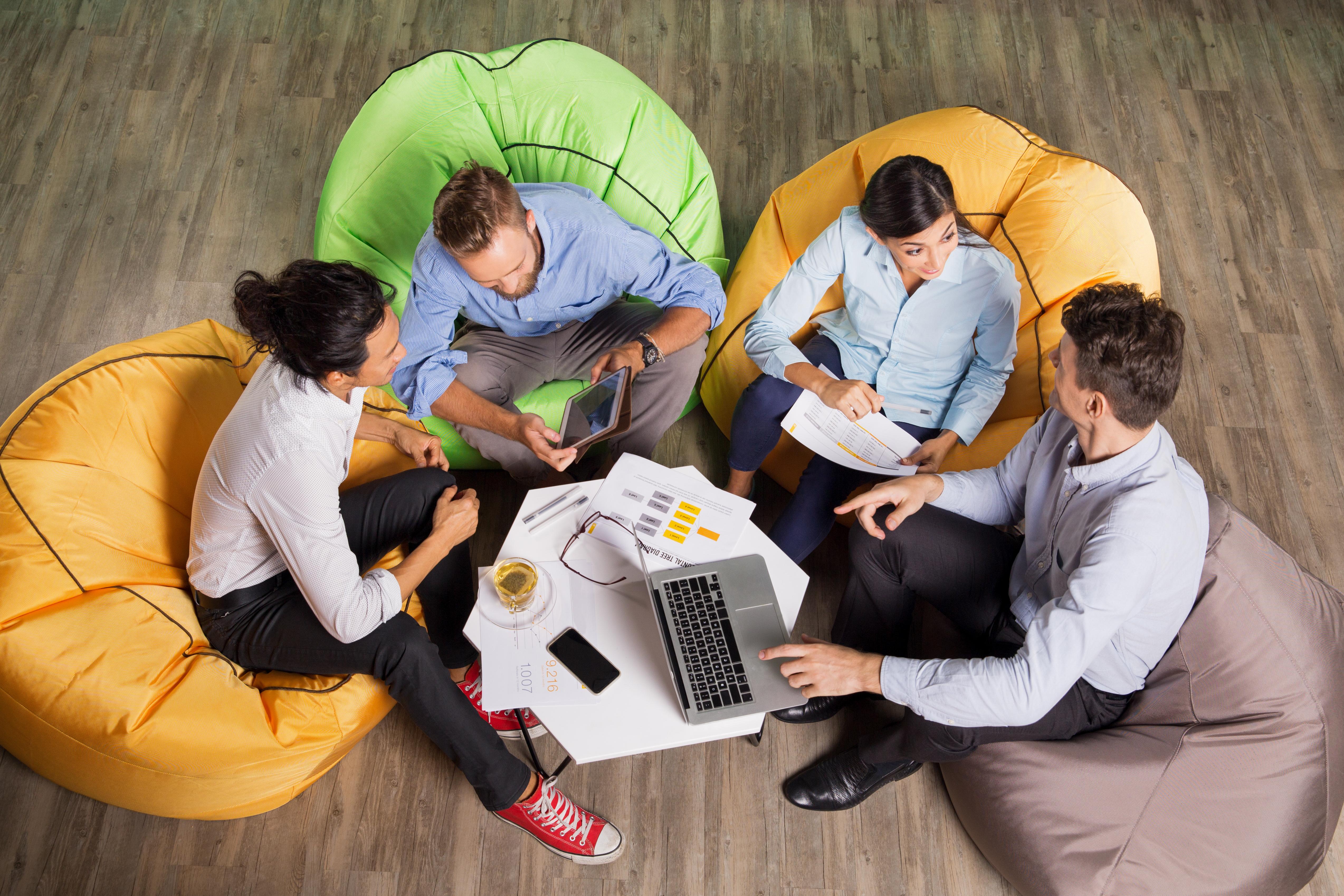 Toplantı Tasarımı